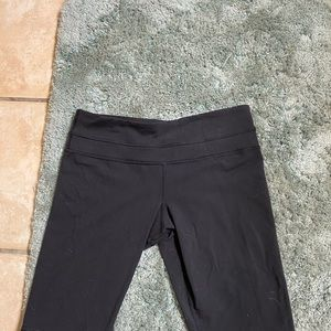 lululemon athletica Shorts - lulu lemon biker shorts!